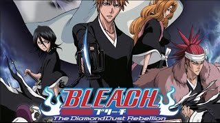 Bleach: The DiamondDust Rebellion Another Hyōrinmaru- Legendado PT-BR