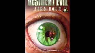 Resident Evil Zero Hour Chapter One