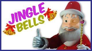 Jingle Bells Jingle Bells Christmas Carol Christmas Music Xmas Christmas Songs For Toddlers