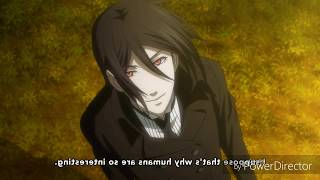 [AMV] Judas (Black Butler)