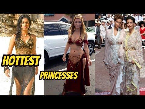 Xxx Mp4 Most Beautiful Royal Princesses In World 2018 Richest Saudi Ameera Al Taweel Mahra Bint Diana 3gp Sex