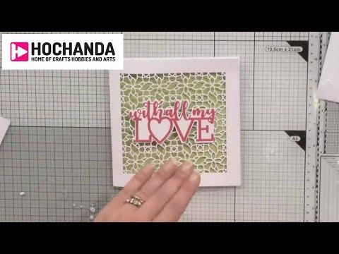 Hochanda TV The Home of Crafts Hobbies and Arts Live Stream