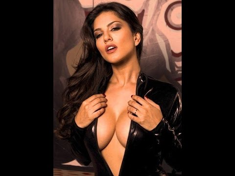Sunny Leone Pornstar Best Hot Video For Her Fans 2016