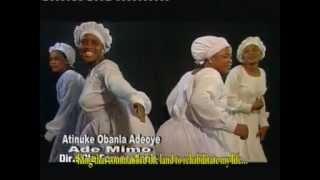 Ade Mimo - Atinuke Obanla