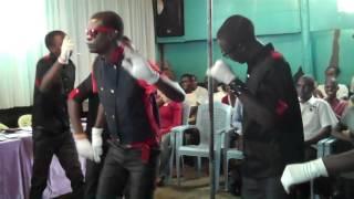 Music Competion In Kibera