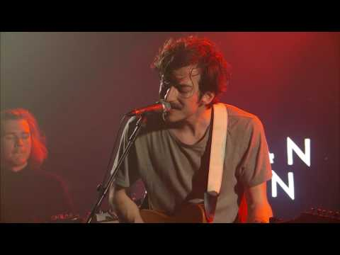 Indian Askin Live for Europeday at AB - Ancienne Belgique