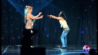 TV PERSIA - Dance - 2012_Ayla Teil 1