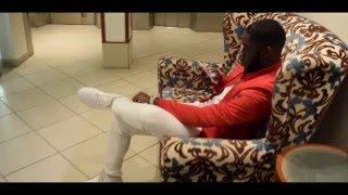 The Compozers VLOG Episode 1 - Wizkid In Amsterdam