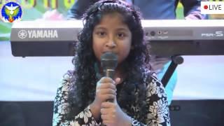 பாடல் - என்னை உம்  கையில் Misha Tamil song & Pastor John Jebaraj backing