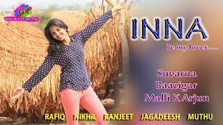INNA  be my lover cover song | By Malli K Arjun | Baazigar | Suvarna