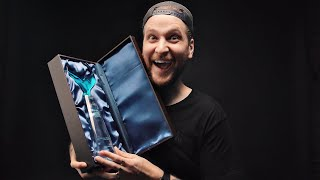 I WON BREAKOUT YOUTUBER OF THE YEAR!!!