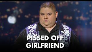 Pissed Off Girlfriend | Gabriel Iglesias