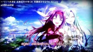 [THAISUB] LiSA - Shirushi (Sword Art Online II ED 3)