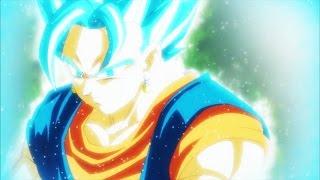 Dragon Ball Super [AMV] - Super Vegetto Blue & Trunks Vs Black Zamasu