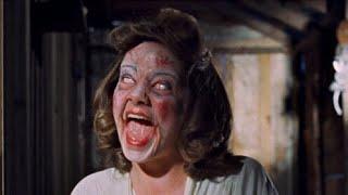 The Evil Dead (1981) Cult Clasic Horror Movie