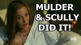 THE X-FILES S11 EP3 PLUS ONE REVIEW & RECAP