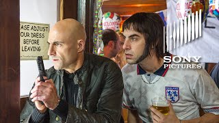 THE BROTHERS GRIMSBY: In Theatres March 11 - Restricted Trailer #2