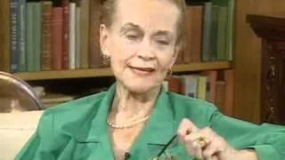 Ruth Bell Graham - A Mother's Wisdom