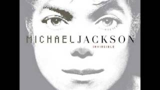 Michael Jackson - Whatever Happens