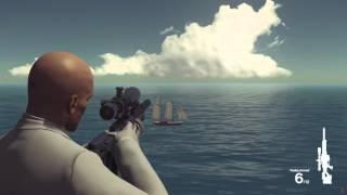 HITMAN Unleash the Kraken