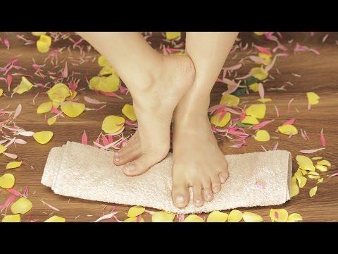 Xxx Mp4 How To Get Soft Moisturised Feet Homemade Foot Mask 3gp Sex