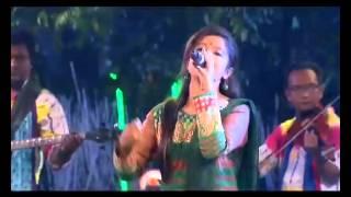Dipa & Fazlur Rahman Babu