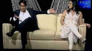 Celebrating Love with Ajay Devgan Kajol & U Me Aur Hum [8/8]