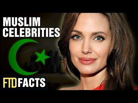 Xxx Mp4 10 Celebrities Who Are Actually Muslim 3gp Sex