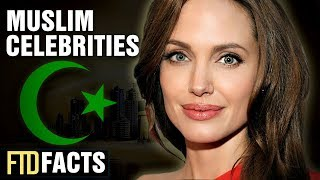 10 Celebrities Who Are Actually Muslim