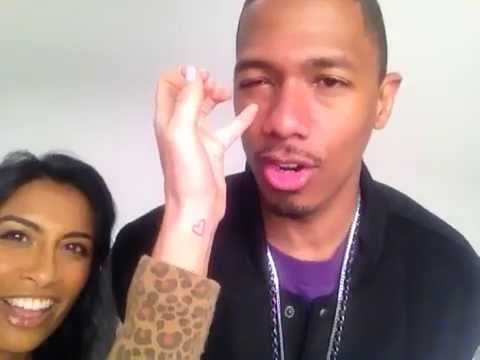 Xxx Mp4 Rasika S Annual Review W Her Boss Nick Cannon 3gp Sex
