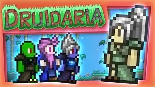 Terraria with Duncan, Lewis and Tom #1 - Prison Rules