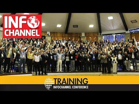 Training Infochannel Conference 2017