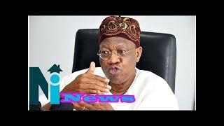 Nigerian govt reveals how N8.1trn was looted under Jonathan