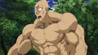onepunch-man one punch killワンパンマン 埼玉先生のワンパン集 1話ー五話