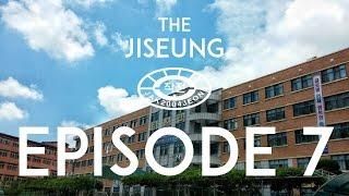 THE JISEUNG - 작전고등학교 ep7 : 만렙고딩 part3...?