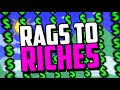 Terraria  Glitch Farming Jungle Bugs For 1 Hour! [Rags To Riches #2]