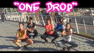 QQ ft VENOMUS | ONE DROP | Dancehall Choreo by Isabel Abadal