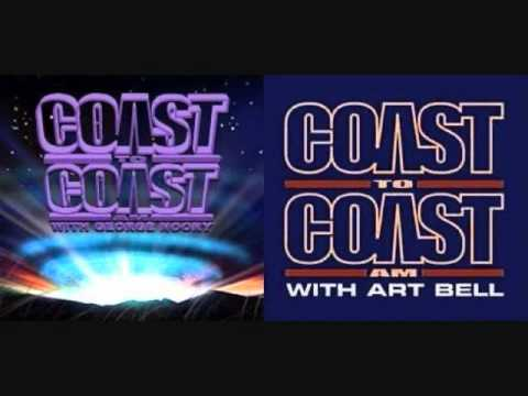 JC calls Art Bell on Coast To Coast AM August 21, 2005, Food Porn, Cats are demons
