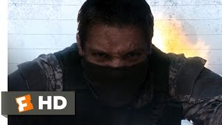 28 Weeks Later (5/5) Movie CLIP - Burning For You (2007) HD