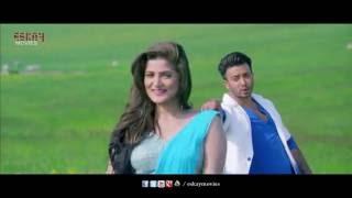 Ar Kono Kotha Na Bole  Full Video   Shikari   Shakib Khan   Srabanti   Arijit Singh   Eskay Movie