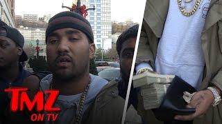 Fetty Wap's Biggest Foe Wants MILLIONS | TMZ TV