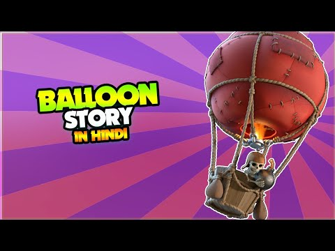 Xxx Mp4 BALLOON Story Of Balloon In Hindi Clash Stories In Hindi Episode 45 3gp Sex
