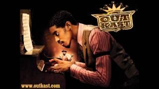 Outkast - Hollywood Divorce (Feat. Lil Wayne & Snoop Dogg)