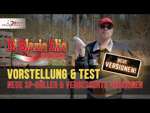 Xxx Mp4 Di Blasio SP Böller Co Produktvorstellung Test 3gp Sex