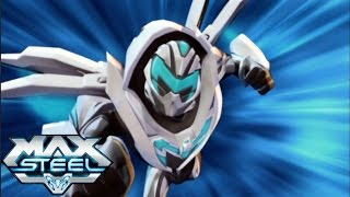 BEHIND THE SCENES: PART 5 | Max Steel