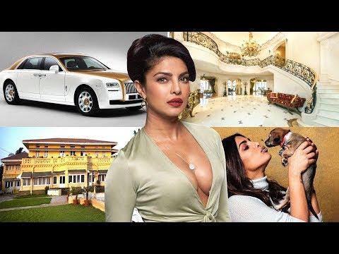 Xxx Mp4 Priyanka Chopra S Lifestyle ★ 2017 3gp Sex