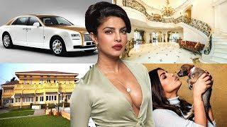 Priyanka Chopra's Lifestyle ★ 2017