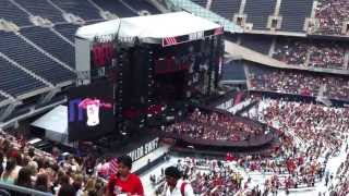 Austin Mahone - What About Love - Chicago - Red Tour