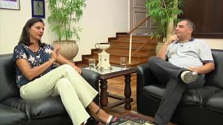Trajetória - 06/2017 -  Marisa A. B. Regitano D'Arce