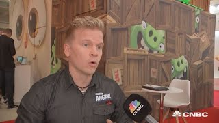 Brand Licensing Europe: Licensing key to Angry Bird visibility   Marketing Media Money